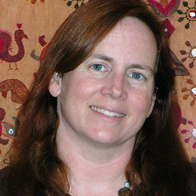 Dr. Diane Carlson Photo