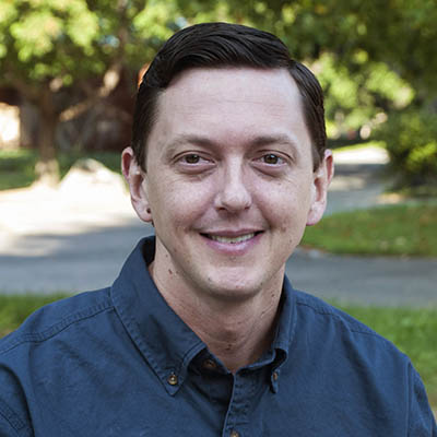 Christopher Messier Photo