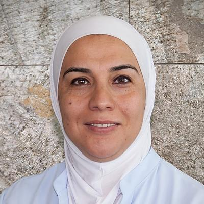 Dr. Suha Al Juboori Photo