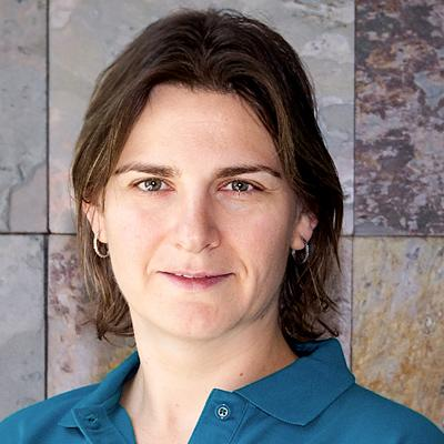 Dr. Daria Eiteneer-Harmon Photo